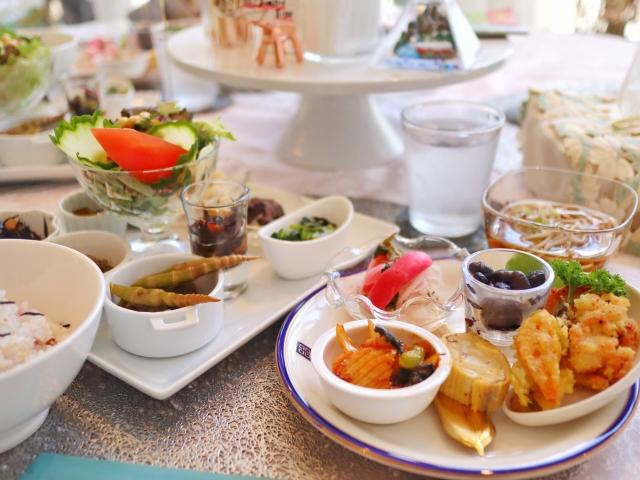 韓国人女性に外食ギフト券