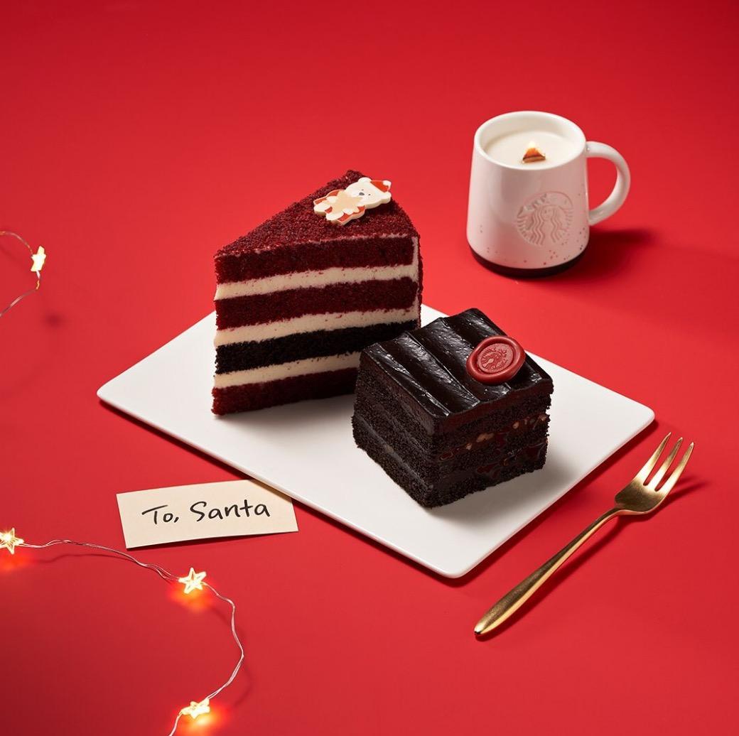 블랙 초콜릿 케이크(ブラック チョコレート ケーキ)