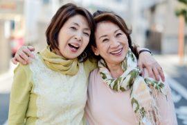 60代以上の韓国人女性に人気のオンラインギフト 5選