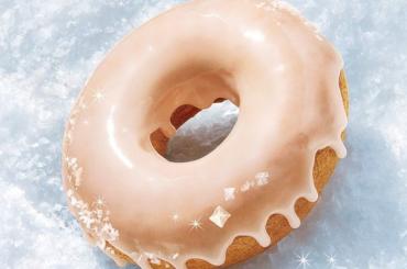 ソルトミルクドーナツ 솔트우유 도넛